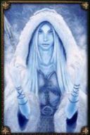 skadi deuses nordicos mitologia